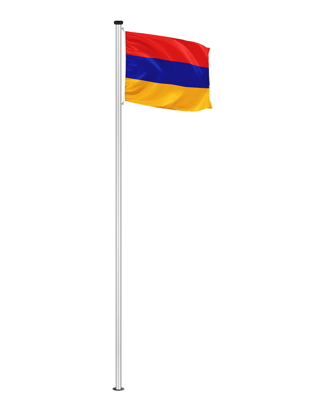 Nationalfahne Armenien