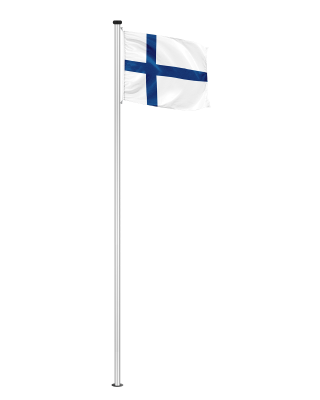 Nationalfahne Finnland