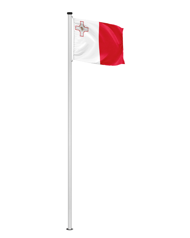 Nationalfahne Malta